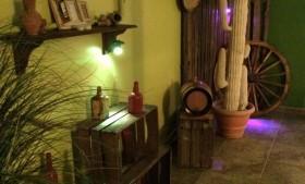 Sauna Sauna Le Mirage
