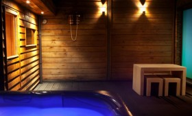 Sauna NoordZuid