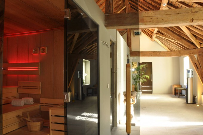 senses sauna