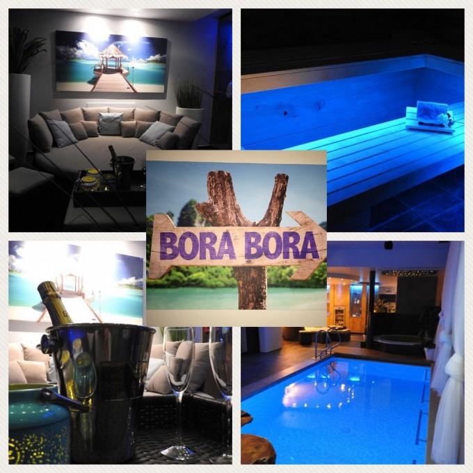 Sauna Bora Bora