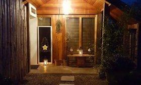Sauna Frangipani Bali