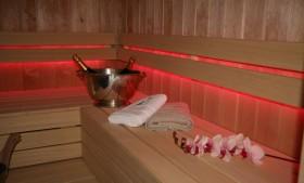 Sauna Aqua Seven Privilege