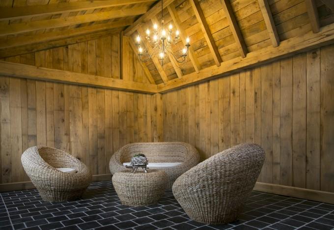 Sauna inge