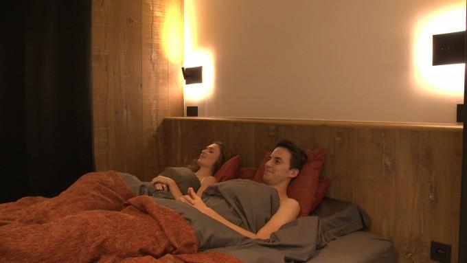 Alflex - Bed en Badhuis