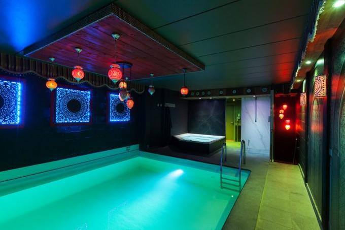 Prive Sauna Zwembad.De Clou Prive Sauna Ekeren Antwerpen Relaxy Be
