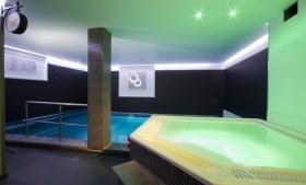 Privé sauna Aqua Planet & De Clou