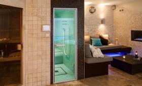 Privé sauna Sauna Sweet Relaxation