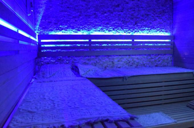 Xensa Privé sauna & Wellnessinstituut