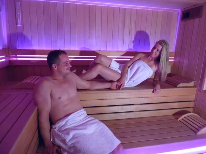 Sauna Nirvana
