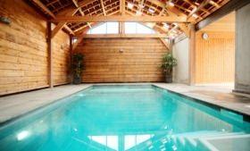 Privé sauna De Schranshoeve