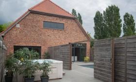 Sauna De Schranshoeve