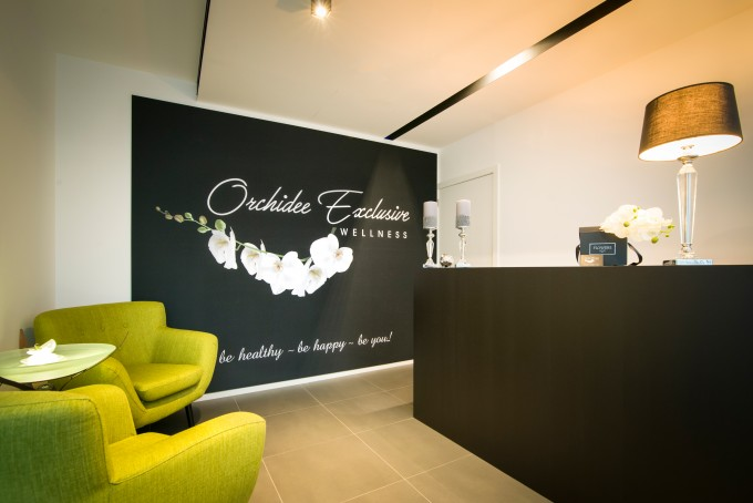 Orchidee Exclusive Wellness