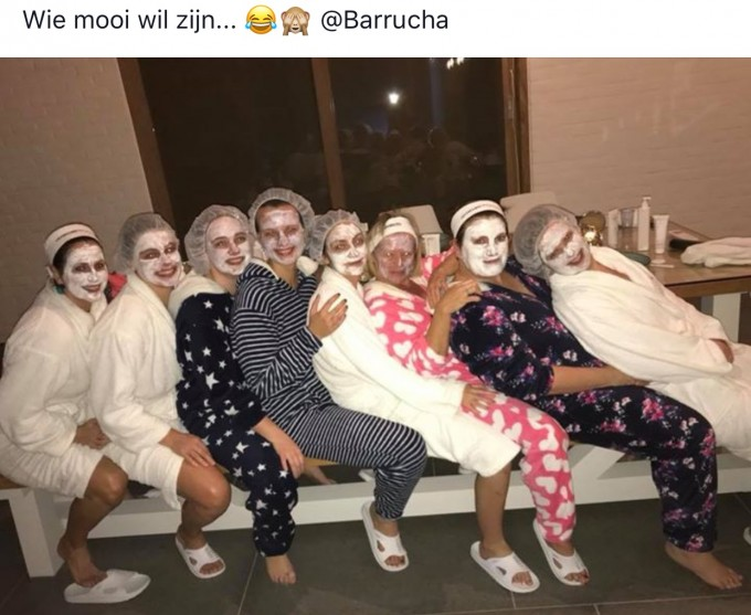 Barrucha