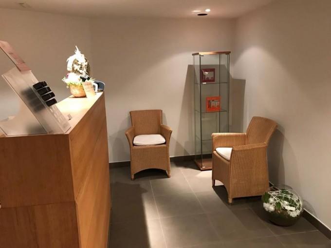 Wellness jolie privé sauna sint lievens esse oost vlaanderen