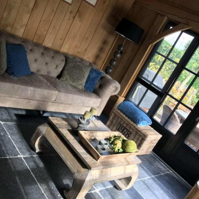 Green Oak House