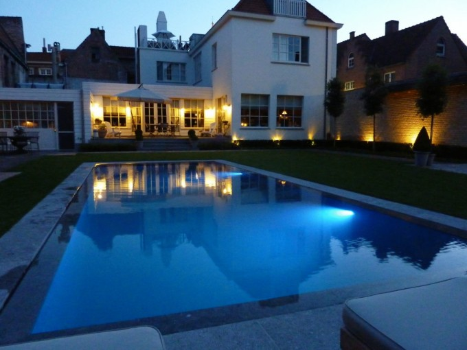 Casa Romantico