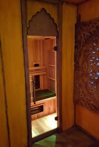 Sauna Atma
