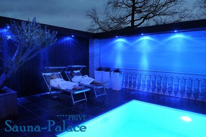 Sauna Palace