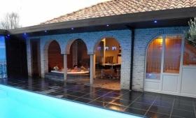 Privé sauna Sauna Palace