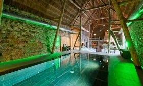 Privé sauna De Verborgen Parel