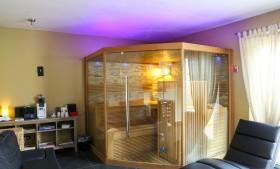 Sauna Petit Paradis