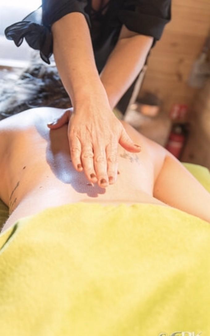 Well-care wellness & massage