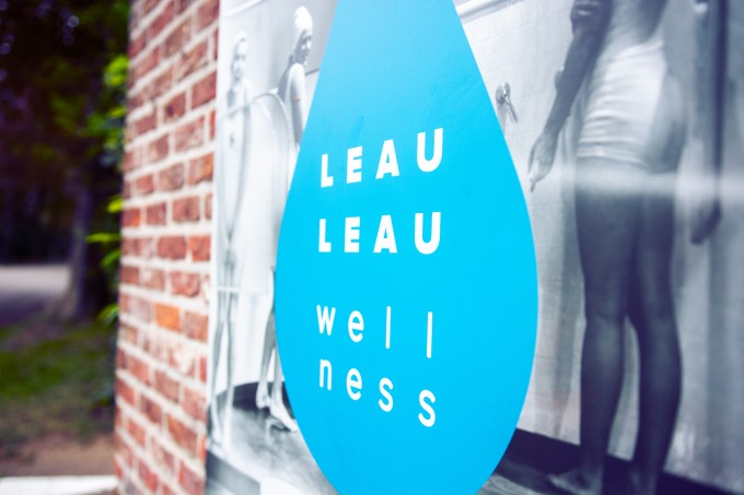 Leau Leau Wellness