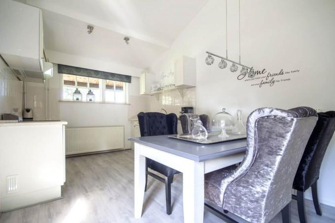 Arendsnest Luxury apartments