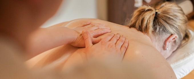 Time 4 Me Massagepraktijk