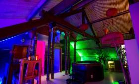 Privé sauna Oriëntal Paradise