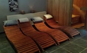 Privé sauna Familiesauna Ten Bosse