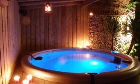 Privé sauna Relax Garden